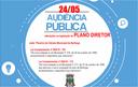 Audiência Pública 24/05/2019 - 15h