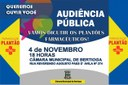 Audiência Pública Farmácias  04/11