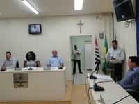 Câmara de Bertioga retoma seus trabalhos na terça, dia 06