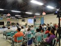 Câmara leva à população discussão sobre planejamento e orçamento de Bertioga