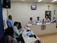 Câmara Municipal de Bertioga realiza audiências públicas sobre Plano Diretor