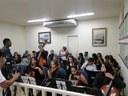 Câmara recebe Orquestra Petra, que abre sessão desta terça (19)