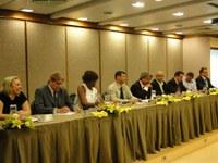 Comissão de Assuntos Especiais da água e esgoto terá 14 audiências públicas
