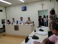 Comissão de Assuntos Especiais é criada para a revisão do Plano Diretor