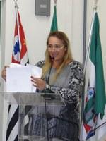 Vereadora Márcia Lia solicita ações de melhorias ao longo da Rio-Santos
