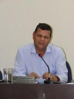 Prédio da Zoonoses e da nova rodoviária preocupam vereador Alecrim