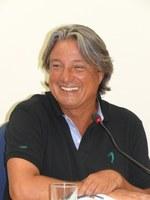 Presidente do Legislativo indica área para construção de novo píer para pesca esportiva