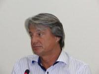 Presidente do Legislativo pede melhorias em iluminação pública