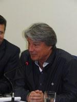 Presidente do Legislativo pede melhorias para o bairro Boraceia
