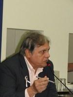Programa de Solidariedade é solicitado por Toninho