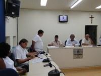Projeto que cria cargo de agente de saúde é aprovado pelo Legislativo