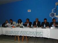 Público lota Espaço Cidadão na 1ª sessão itinerante, em Boracéia