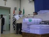 Relatório final da CAE da Água e Esgoto indica criação do Conselho de Saneamento
