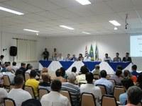 Segurança e Atividade Policial Delegada são temas de audiência pública no dia 11