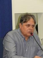 Toninho concentra seus trabalhos em pedidos de melhorias urbanas