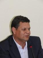 Vereador Alecrim pede saneamento básico nas Chácaras Vista Linda