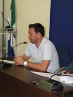 Vereador pacífico quer alimentação pós-exames médicos e perícia do IML em Bertioga