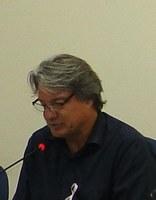 Vereador quer nova rampa de acesso no Terminal de Passageiros do Albatroz