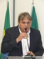 Vereador Toninho Rodrigues quer criação de área de lazer na Praça Vista Linda