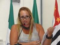Vereadora apresenta projeto de lei para Nota Fiscal Cidadã Municipal