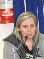 Vereadora Beth Consolo pede medidas de precaução com o Ebola