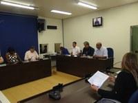 Vereadores apresentam Moção de Agradecimento ao Ministro das Cidades