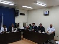 Vereadores aprovam cinco Projetos de Lei na última sessão