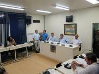Vereadores aprovam convênio para fornecimento de combustível à Polícia Civil