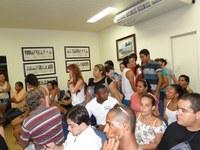 Vereadores intervêm para solucionar problemas no transporte universitário da Aetub