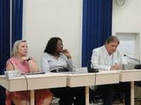 Vereadores votam contas de 2009 do município e sete projetos de Lei